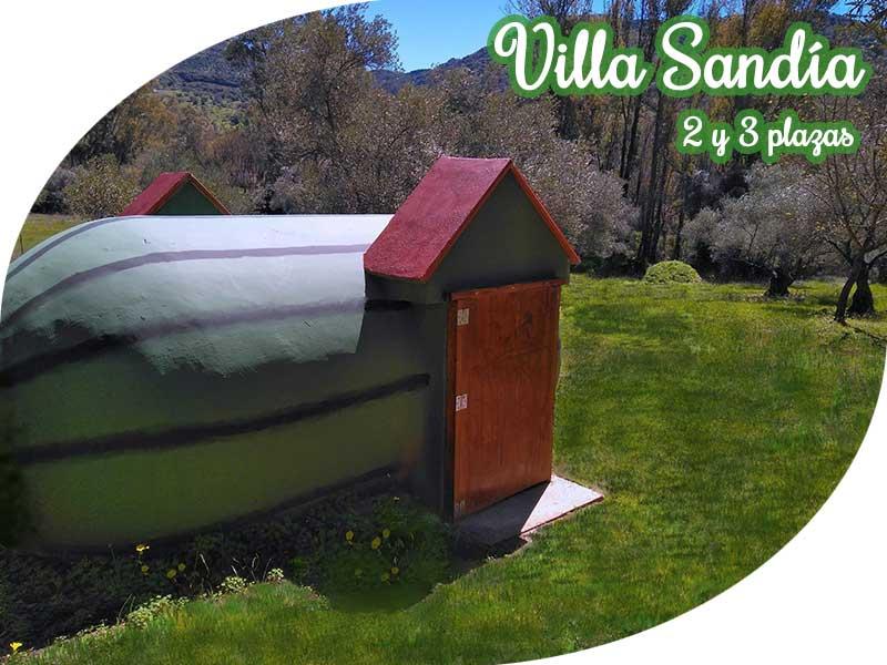 Villa Sandía